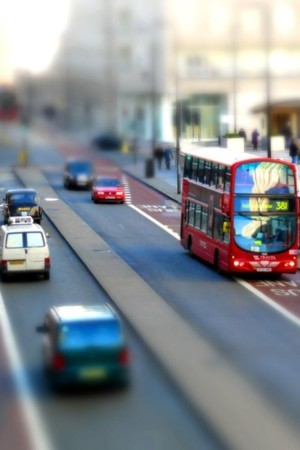 London Traffic Cars IPhone Wallpaper Mobile Wallpaper