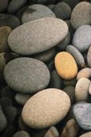 Sea Stones IPhone Wallpaper Mobile Wallpaper
