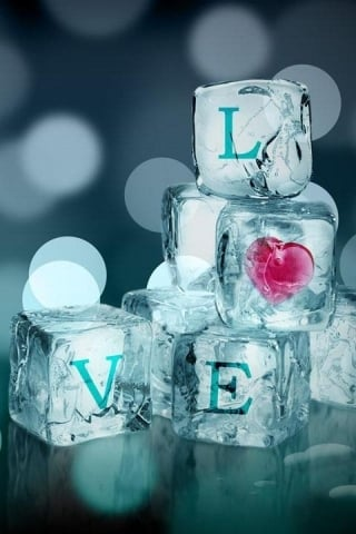 Ice Cube Love You IPhone Wallpaper Mobile Wallpaper