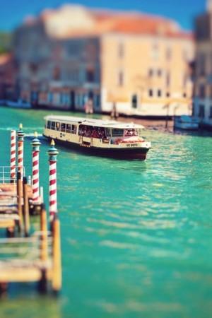 Summer Venice IPhone Wallpaper Mobile Wallpaper