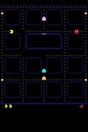 Pacman Shelf IPhone Wallpaper Mobile Wallpaper