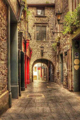 Awesome Kilkenny City Ireland IPhone Wallpaper Mobile Wallpaper