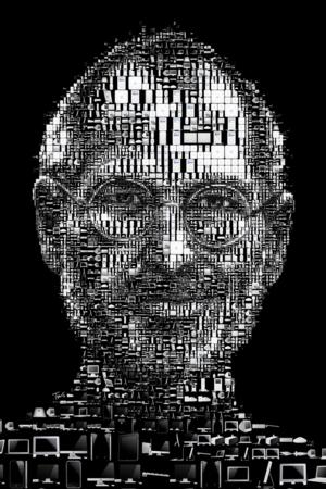Steve Jobs IPhone Wallpaper Mobile Wallpaper