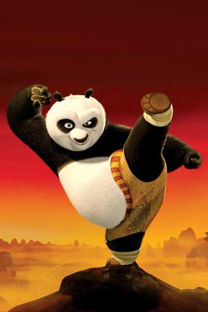 Kung Fu Panda IPhone Wallpaper Mobile Wallpaper