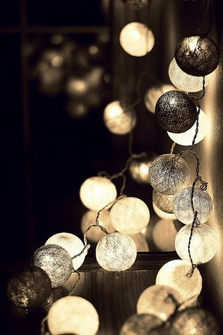 Pretty Lights IPhone Wallpaper Mobile Wallpaper