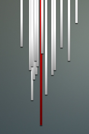 Red Line For Iphone Wallpaper Mobile Wallpaper