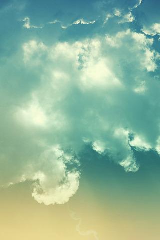 Beautiful Sky IPhone Wallpaper Mobile Wallpaper