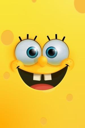 SpongeBob For IPhone Wallpaper Mobile Wallpaper