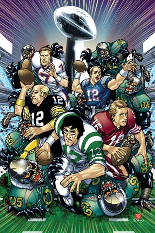 Superstars Sports IPhone Wallpaper Mobile Wallpaper