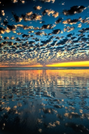 Download Sunset Cable Beach Western Australia Iphone