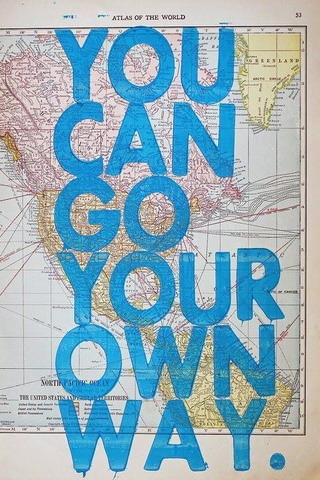 You Can Own Ur Way IPhone Wallpaper Mobile Wallpaper