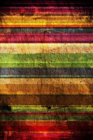 Stains Rainbow Abstract IPhoneWallpaper Mobile Wallpaper