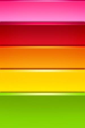 Colors 3D Screen IPhone Wallpaper Mobile Wallpaper