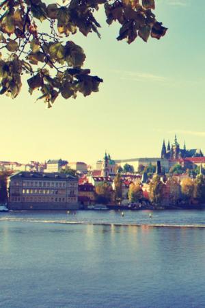 Nice Prague Bridge Czech Republic Android Wallpaper Mobile Wallpaper