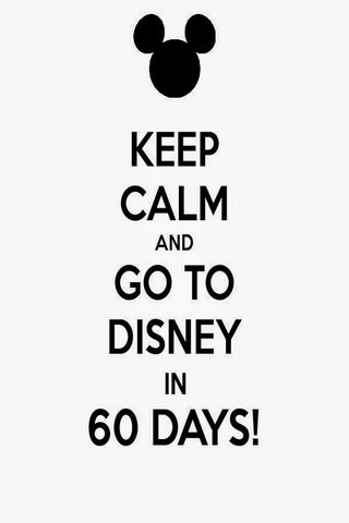 Keep Calm Go Disney IPhone Wallpaper Mobile Wallpaper