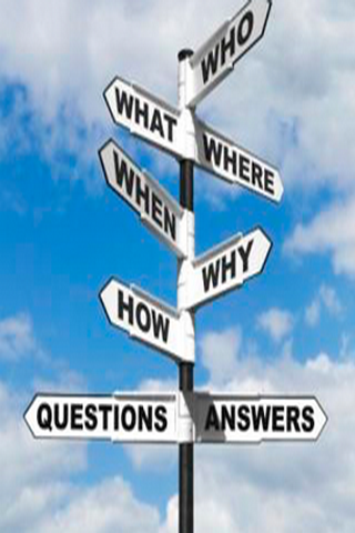 Question Answer IPhone Wallpaper Mobile Wallpaper