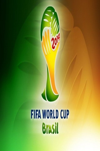 Fifa World Cup Brasil IPhone Wallpaper Mobile Wallpaper