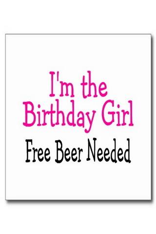Im The Birthday Girl IPhone Wallpaper Mobile Wallpaper