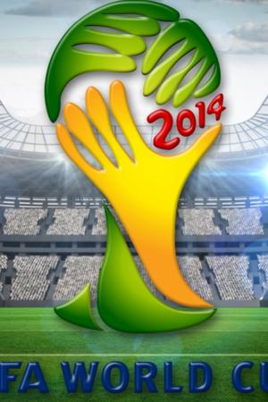 2014 Brasil World Cup IPhone Wallpaper Mobile Wallpaper