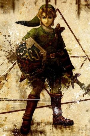 Legend Of Zelda IPhone Wallpaper Mobile Wallpaper