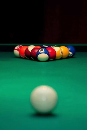 Snooker Billiards IPhone Wallpaper Mobile Wallpaper