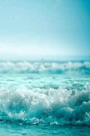 Ocean Waves IPhone Wallpaper Mobile Wallpaper