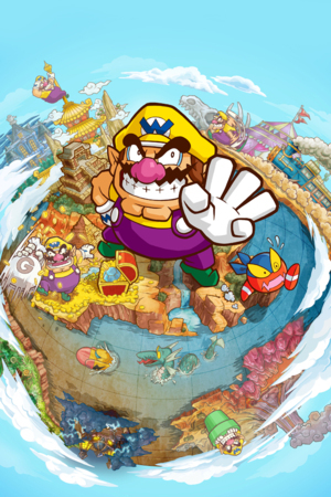 Bad Wario IPhone Wallpaper Mobile Wallpaper