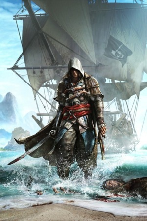 Assassins Creed IPhone Wallpaper Mobile Wallpaper