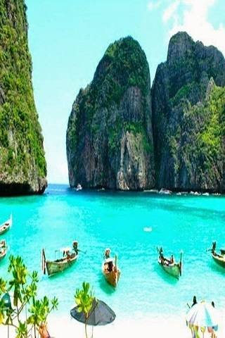 Download Phuket Thailand Island Iphone Wallpaper Mobile
