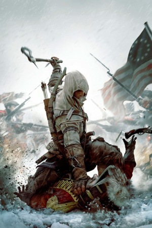 Assassin's Creed Fight IPhone Wallpaper Mobile Wallpaper