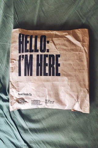 Hello IM Here IPhone Wallpaper Mobile Wallpaper