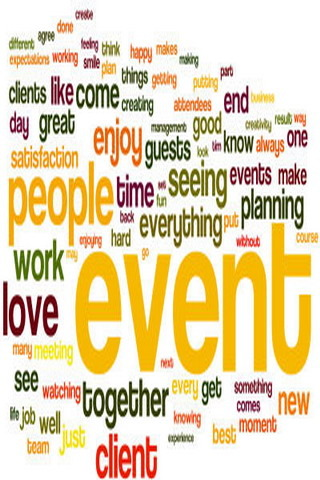 Event Management Mobile Wallpaper