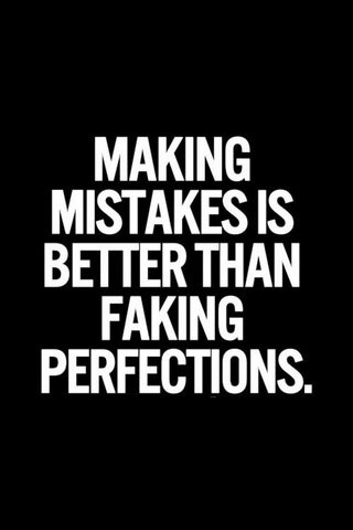 Making Mistakes IPhone Wallpaper Mobile Wallpaper