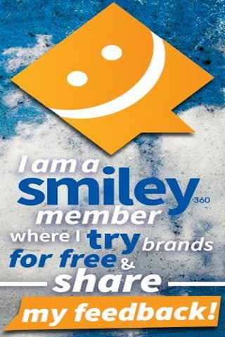 I Am A Smiley IPhone Wallpaper Mobile Wallpaper