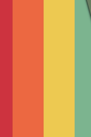 Abstract Colorful Stripes IPhone Wallpaper Mobile Wallpaper
