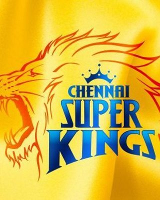 Chennai Super Kings Mobile Wallpaper
