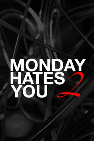 Monday Hates You IPhone Wallpaper Mobile Wallpaper