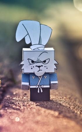 Rabbit Army IPhone Wallpaper Mobile Wallpaper
