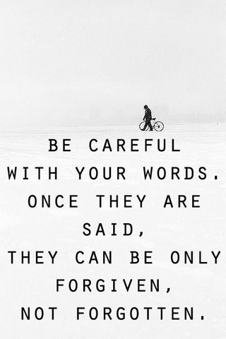 Be Careful IPhone Wallpaper Mobile Wallpaper