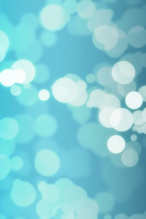 Abstract Bubbles Bokeh Shine IPhone Wallpaper Mobile Wallpaper