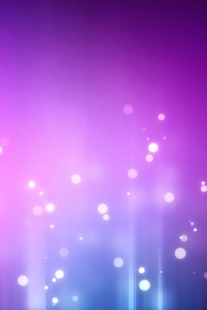 Abstract Purple Light IPhone Wallpaper Mobile Wallpaper