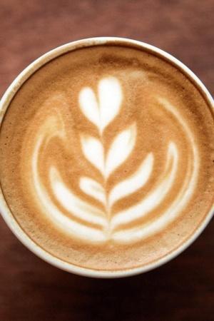 Love Cappuccino IPhone Wallpaper Mobile Wallpaper