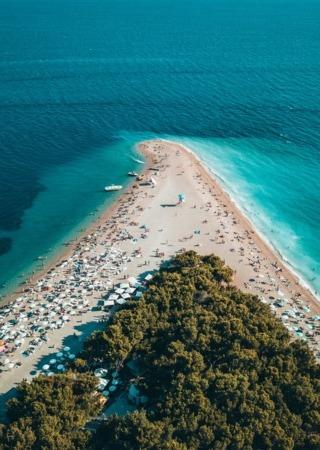 Beach Island Lovely Sea Water Sea IPhone Wallpaper Mobile Wallpaper
