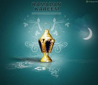 Ramadan Kareem Wallpaper Mobile Wallpaper