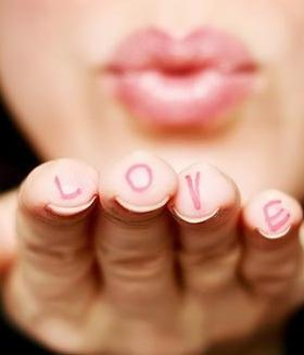 Love Mobile Wallpaper