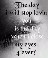 The Day When I Stop Loving U Mobile Wallpaper