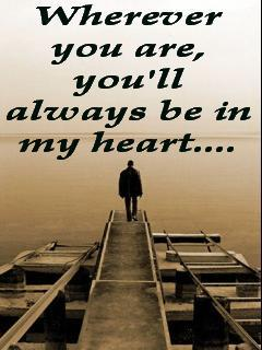 Always In My Heart Mobile Wallpaper