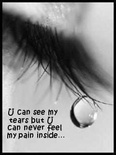 Tears_N_Pain Mobile Wallpaper
