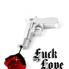 Fuck-love Mobile Wallpaper