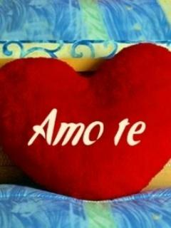 Heart Love You Mobile Wallpaper